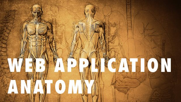 featured image thumbnail for post Web Application Anatomy: How do web apps work?